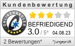 Kundenbewertungen für Tonerzilla.de