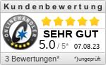 Kundenbewertungen für Gameversandhaus.de