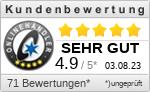 Kundenbewertungen für Dicker-Jupp.de