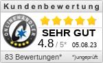 Kundenbewertungen für Reifen-Felgen.de