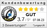 Kundenbewertungen für Loungeberry.de