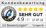 Kundenbewertungen für 1a-kunststoffprofile.de