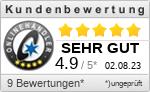 Kundenbewertungen für Arrowforge.de