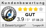 Kundenbewertungen für Gutes-aus-Deutschland.de